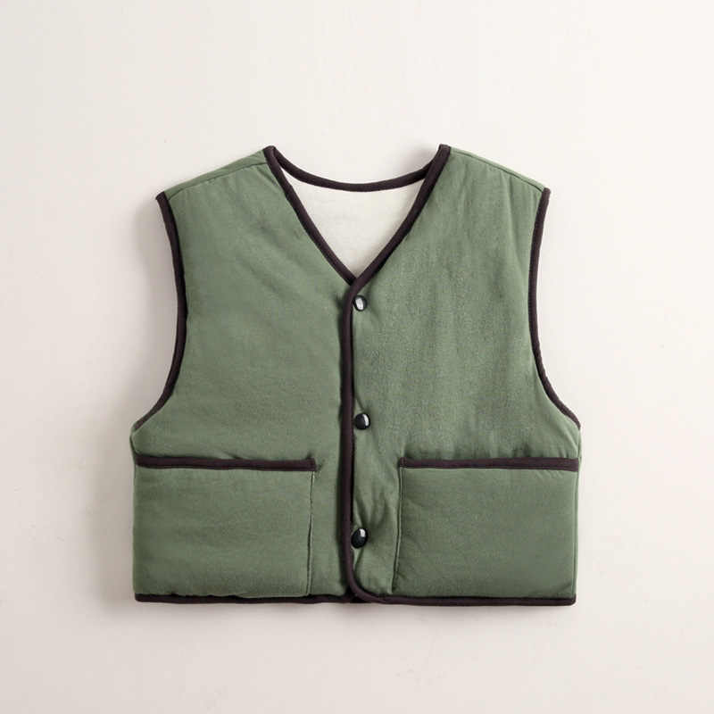 0a0ad0d992de Detail Feedback Questions about Korean Style Children Waistcoat ...