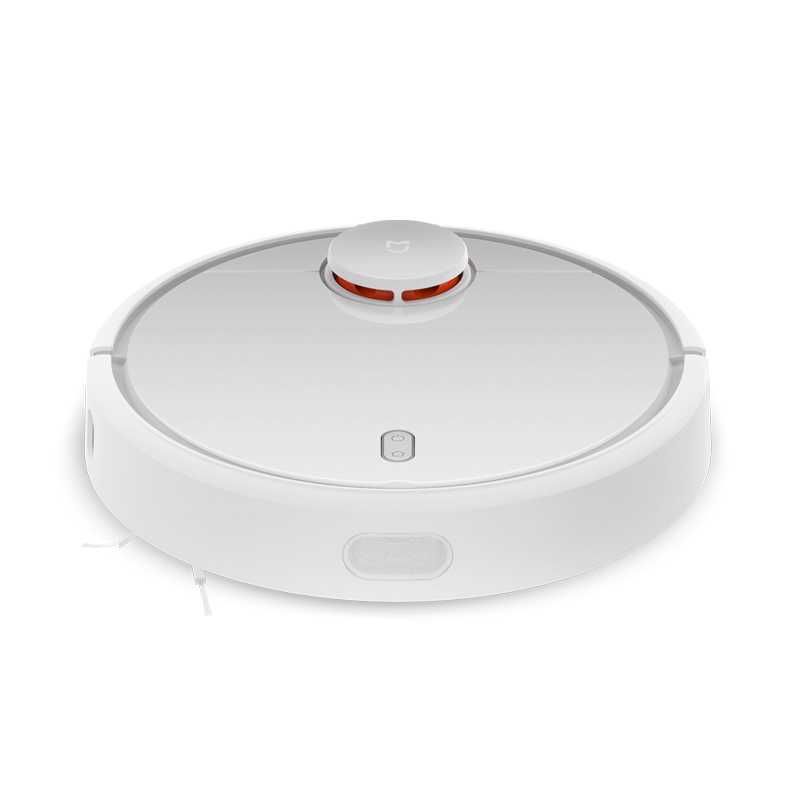XIAOMI Robot Vacuum Cleaner w/ Auto Sweeping, Smart Path Planned & Mobile App Control 2