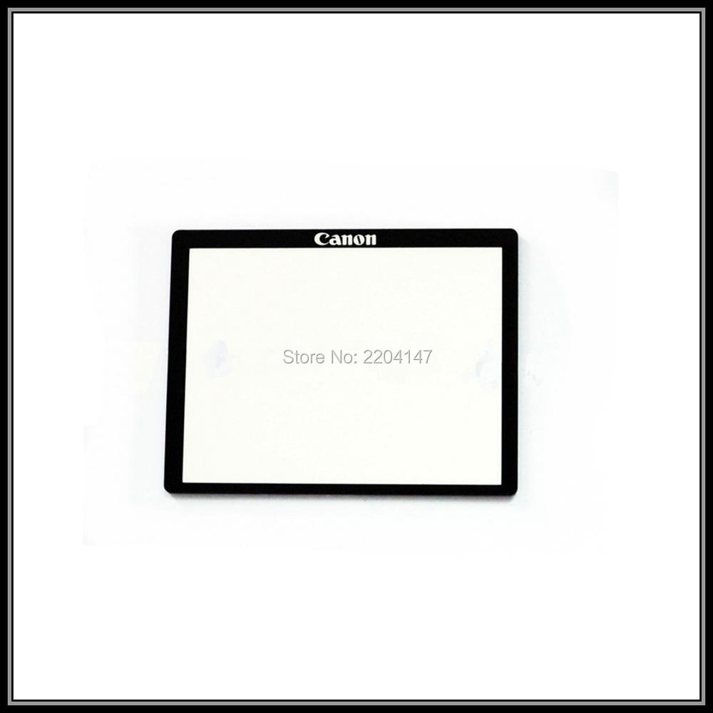 New LCD Screen Window Display (Acrylic) Outer Glass For CANON G9 SX510 SX500 SX520  Screen Protector + Tape