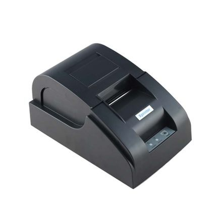Personalidad única 58mm impresora térmica de recibos pos impresora de Alta calidad velocidad de impresión Rápida Xprinter XP-58IIIA