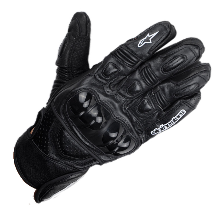 купить Knight Motorcycle Gloves, motorcycle racing gloves, bags, anti drop gloves дешево