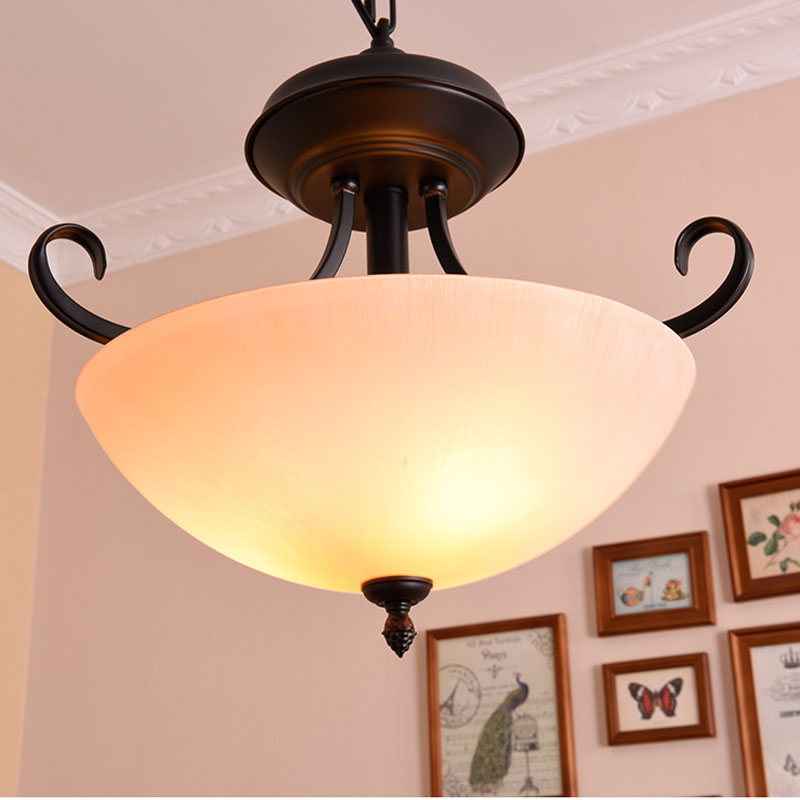 Huiteman gold chandelier lighting modern led chandeliers simple huiteman gold chandelier lighting modern led chandeliers simple black glass lampshade lamps for loft stairwell kitchen bedroom in chandeliers from lights aloadofball Image collections