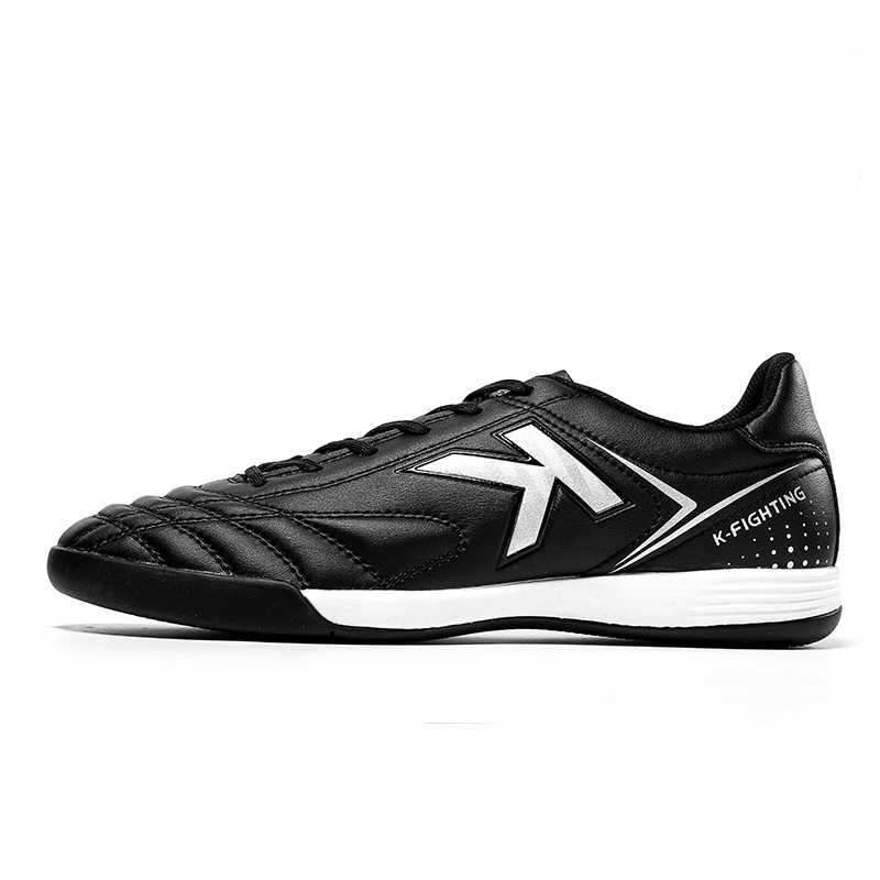ce7784def75 KELME Professional Men s futzalki football shoes sneakers indoor futsal  original football soccer boots size 39-