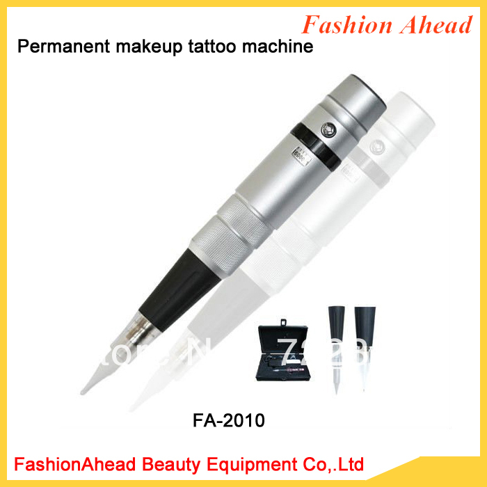 Hot sales!!Stainless Steel Digital permanent makeup tattoo gunHot sales!!Stainless Steel Digital permanent makeup tattoo gun