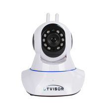 High Quality Wireless IP Camera Wifi HD 720P Security Surveillance CCTV Network P2P Support 32G SD Card
