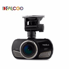 2016 New Car DVR Ambarella A12 Car Camera Video Recorder FHD 1440P with GPS Dash Cam DVRs Video Recorder Dashboard Blackbox