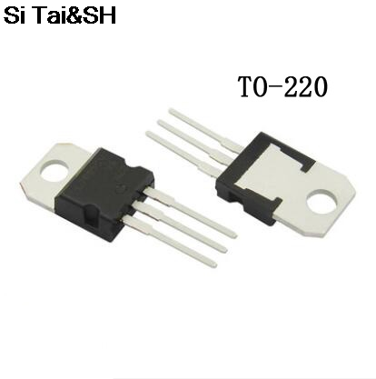10pcs/lot IRL3705NPBF TO-220 IRL3705N TO220 IRL3705 New MOS FET Transistor