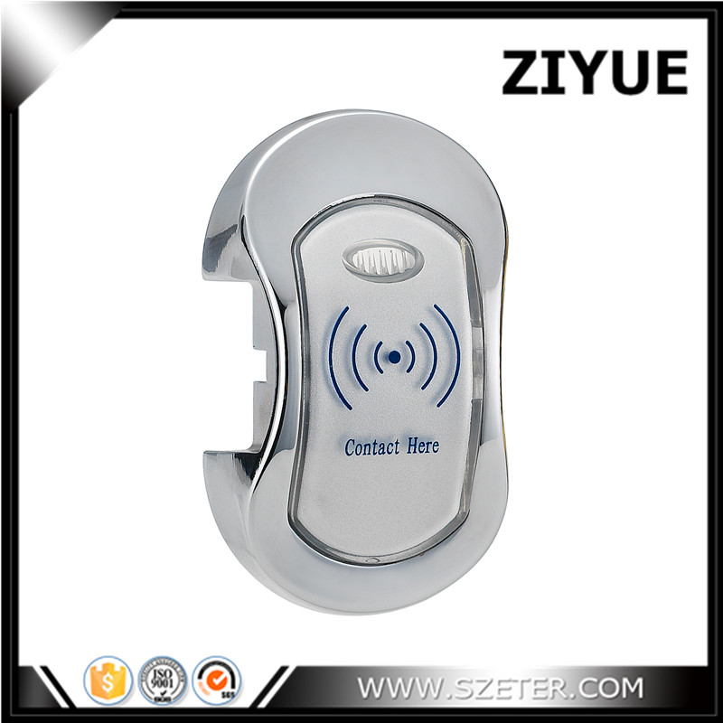 Fast Shipping ! 10Pcs/lot Smart Digital Tk4100 125khz RFID Card Electronic Cabinet Locker Locks Bracelet Keys for Fitness Gym fast shipping converter cabinet