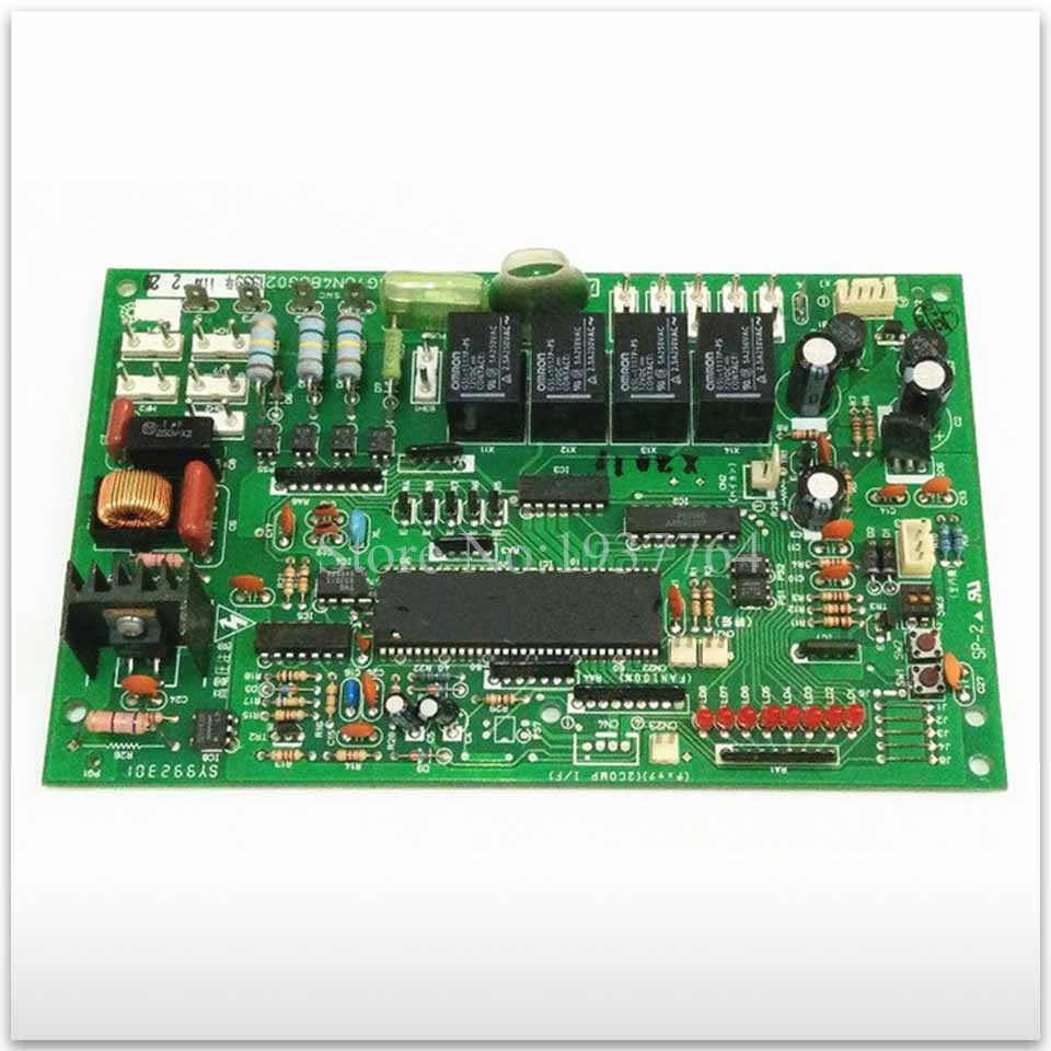 купить 95% new used for Air conditioning computer board circuit board BG76N488G02 PSH good working