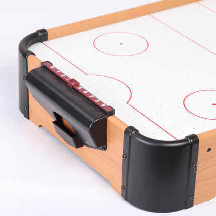 Aliexpress.com : Buy Air Hockey Tabletop For Kids Mini Air Hockey Table Air  Flow Ice Hockey Table 27inch With Color Lable For DIY Design From Reliable  Ice ...