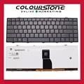 Original novo eua teclado retroiluminado para dell xps 14 l501 l501x l401x l401 dp-n-00kmp3 nsk-dj61d