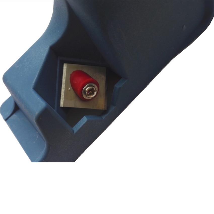 Krašto plokštumos gipso plokštės gipso kartono briaunos - Rankiniai įrankiai - Nuotrauka 4