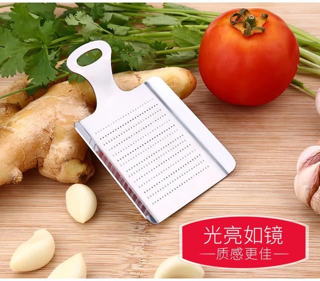Manual Portable Garlic/ Ginger Chopper