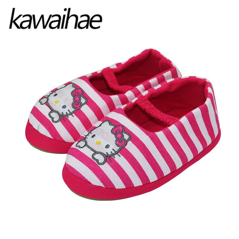 Kids Slippers Children Home Shoes Baby Shoes For Boys