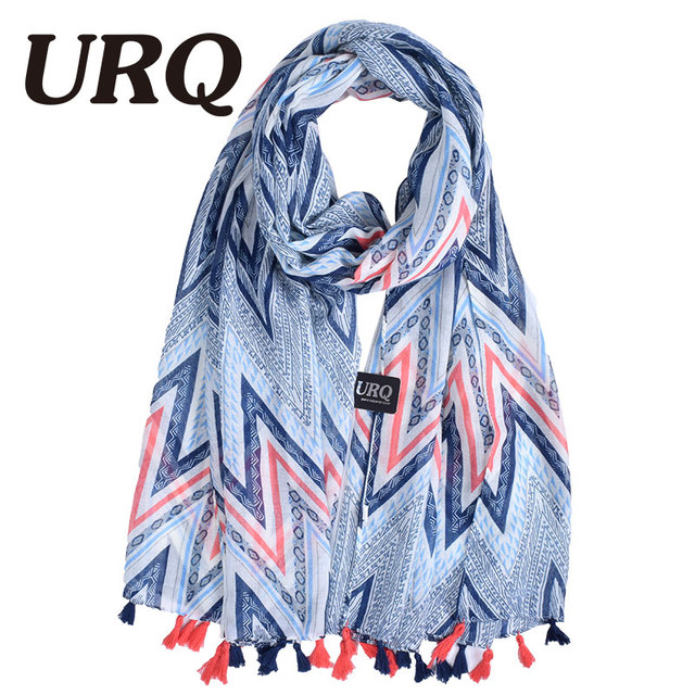 soft bright no smell foulard Scarf for Women print ethnic scarf Chinese style Flower Shawls hijab Sping summer 2017 new brand