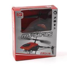 Métal + ABS En Plastique RC 901 2CH Mini rc hélicoptère Rc Radio Télécommande Avions Micro 2 Canaux de controle remoto