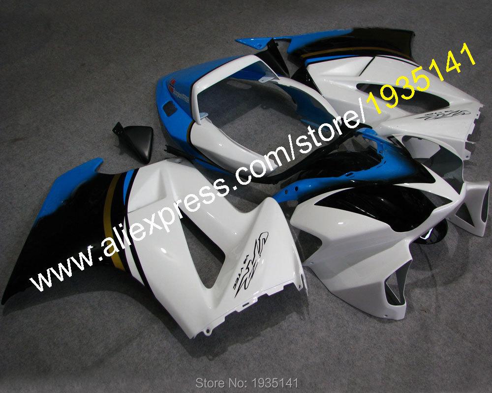 Hot Sales Mulitcolor motorcycle For Honda VFR800 2002 2012 VFR 800 02 12 body aftermarket kit