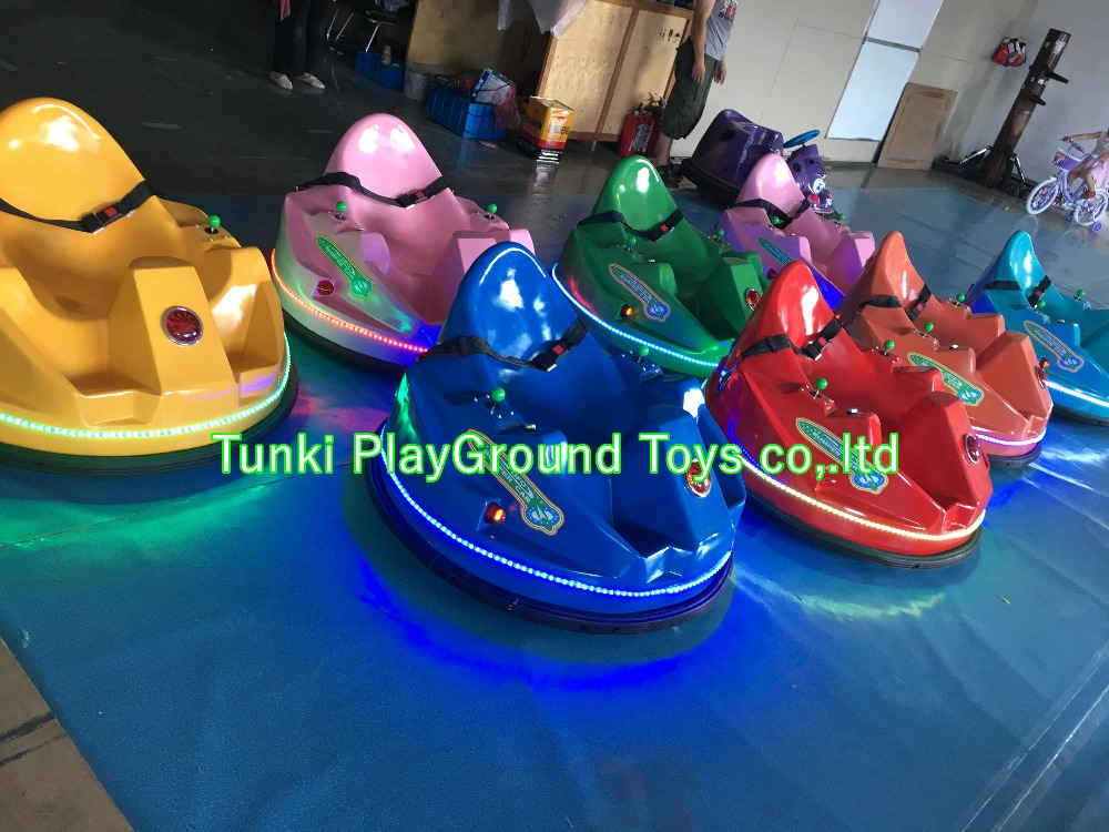 Child Bumper Car Timer Bumper Car Kids Bumper Car