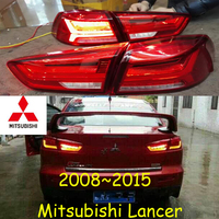 Lancer taillight,2008 2009 2010 2011 2012 2013 2014 2015,Free ship!4pcs,grandis,Lancer fog light,lancer switch