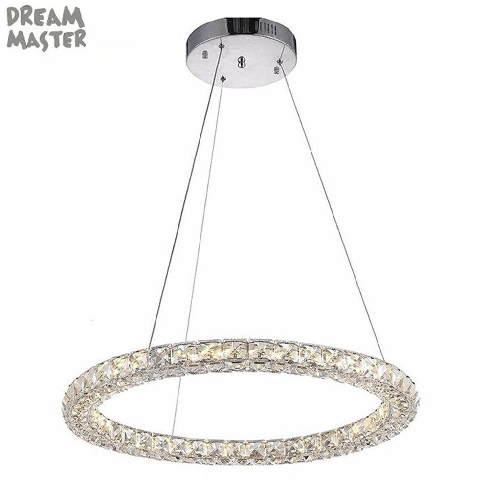 Օղակաձև լամպ LED ջահի լուսավորող - Ներքին լուսավորություն - Լուսանկար 4