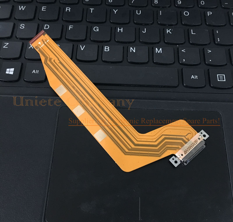 Original for ASUS Transformer Prime TF201 USB Charging Charger Port Dock Connector Flex Cable Repair Spare
