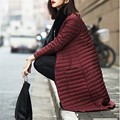 Duck Down Jackets Parkas Winter Women Jacket Stand Collar Causal  D829