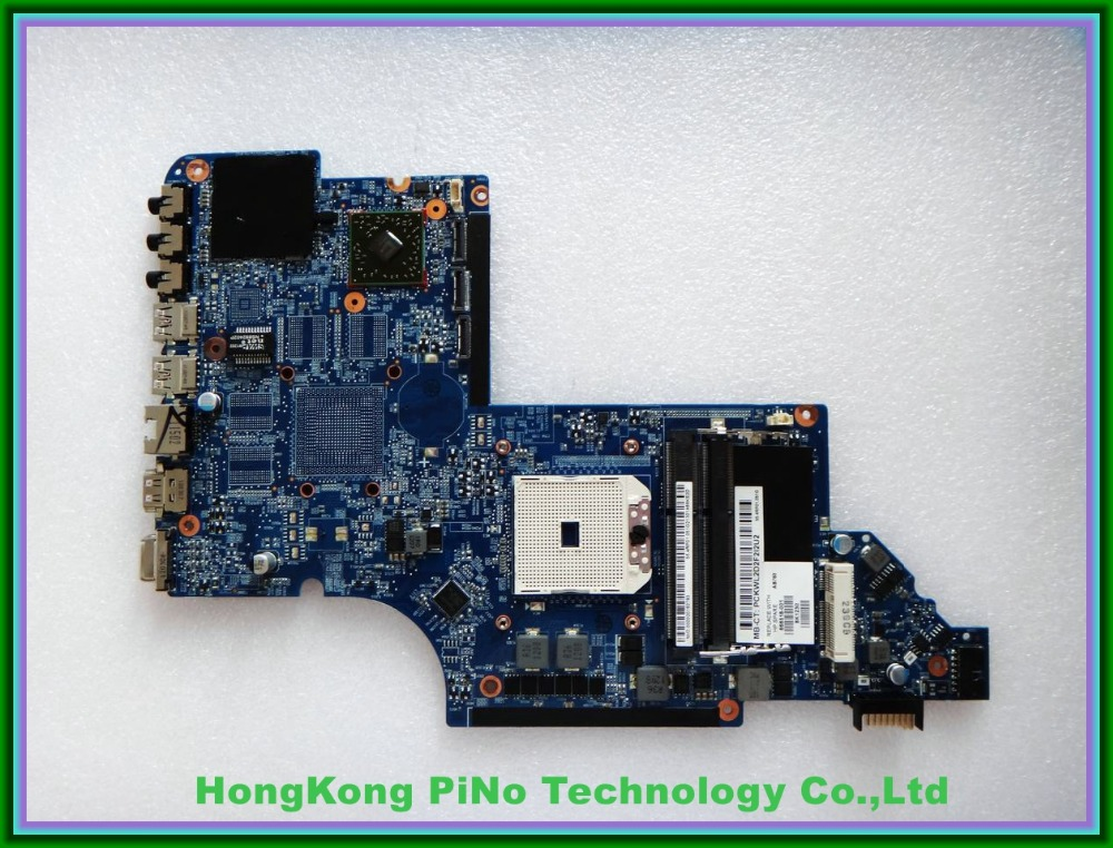 Подробнее о 666518-001 for HP pavilion DV7 Mainboard DV7-6000 Notebook motherboard 100% Tested 60 days warranty 665993 001 for hp pavilion dv7 mainboard dv7 6000 notebook motherboard 100