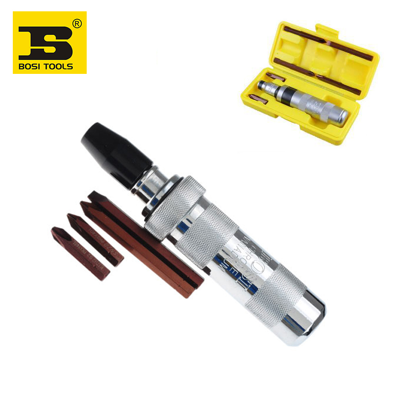 free shipping BOSI 7PC 8mm Drive Manual Hand Impact Driver Set [randomtext category=