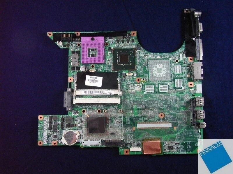все цены на 446477-001 Motherboard for HP Pavilion dv6000 DV6500 GM965 intergrated онлайн