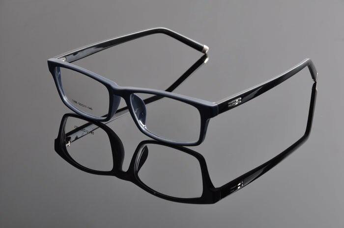 DEDING новые модные очки с прозрачными линзами для близорукости новые дизайнерские оправы для очков oculos de grau femininos DD0894 - Цвет оправы: dark blue