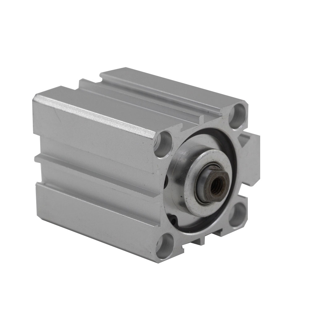 Free Shipping Standard Pneumatic SDA Type 32mm Bore 5/10/15/20/25/30/40/50mm Stroke Compact Thin Aluminum Alloy Air Cylinder free shipping 50mm bore 25mm stroke pneumatic compact cylinder double action sda 50 25 aluminum alloy thin type air cylinders