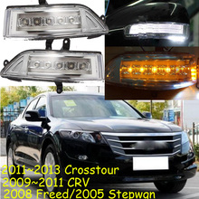 LED,2011~2013 Crosstour mirror Light,Stepwgn,Crosstour fog light, Crosstour headlight,2008 Freed mirror light,