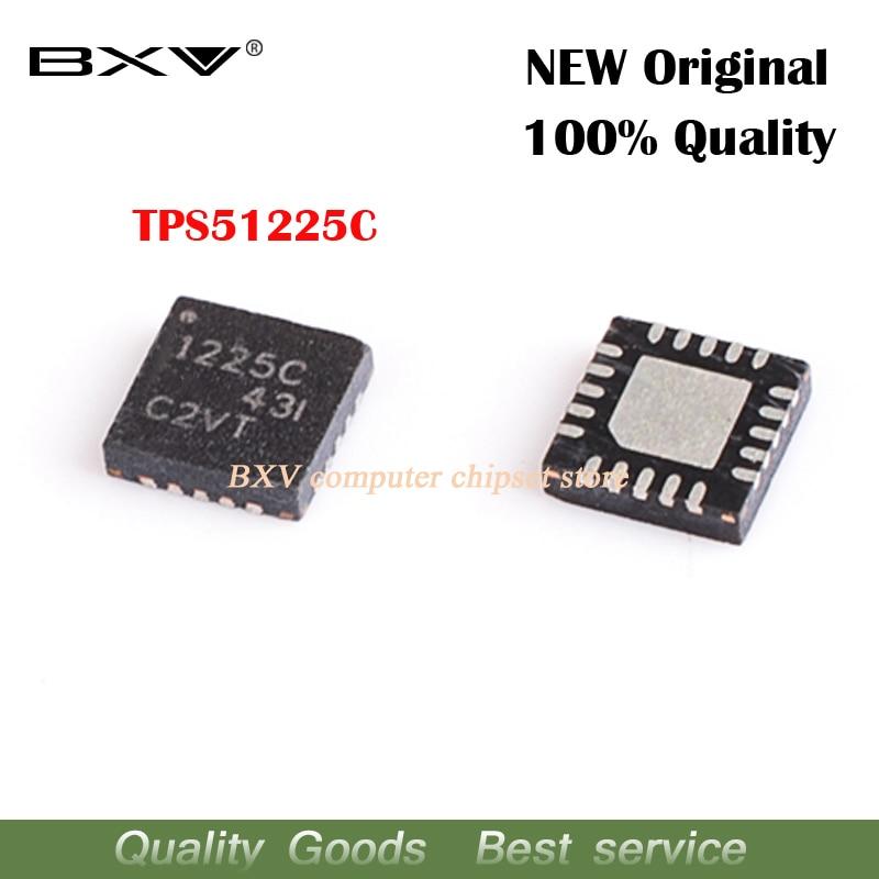 1 PCS New TPS51225RUKR TPS51225 51225 ic chip