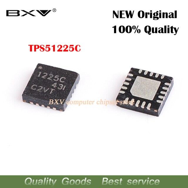 5pcs/lot TPS51225C 1225C TPS51225 51225C 51225 TPS51225CRUKR QFN-20 new