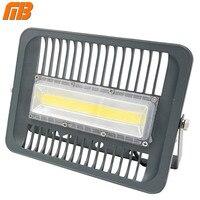LED Flood Light IP65 Projector WaterProof 30W 150W 220V 230V 110V 127V FloodLight Spotlight Outdoor Wall