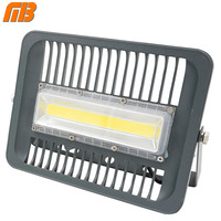 LED Flood Light IP65 Projector WaterProof 30W 150W 220V 230V 110V 127V FloodLight Spotlight Outdoor Wall