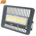 LED Flood Light Projector IP65 Waterproof 30W 50W 100W AC220V 230V 240V 110V LED Floodlight Spotlight Outdoor Lighting Wall Lamp