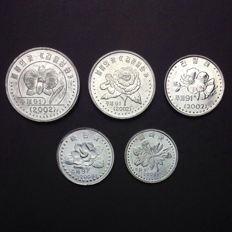 pcs coins
