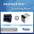 Bom Preço 3.5 polegada HMI Painel da Tela de Toque com o Controlador DO PLC para a Promoção