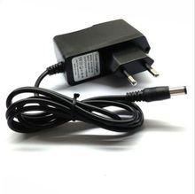 12.6 V 1A bateria DE bateria DE polímeros DE Alta qualidade 12.6 V 1A, 12.6 V Adaptador DE Alimentação carregador 1