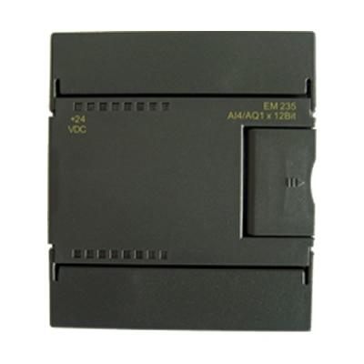 EM235-AD4DA1 Compatible SIEMENS  S7-200 6ES7235-0KD22-0XA0 6ES7 235-0KD22-0XA0  PLC Module 4 AI  1 AO