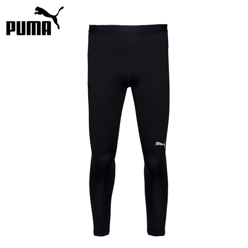 Original New Arrival 2017 PUMA TB_Long Tight Mens Pants Sportswear