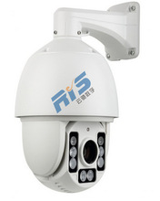 CCTV ptz-аналоговые Камера 850tvl купольная Камера видеонаблюдения высокой Скорость купол Камера открытый Водонепроницаемый Ceilling настенные DHL бесплатная