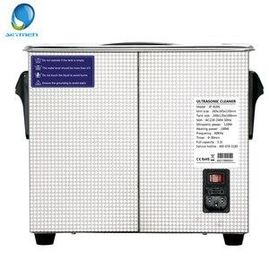 Image 4 - SKYMEN Ultrasonic Cleaner 3.2L/4.5L/6L/10L/14.5L/15L/20L/22L/30L Washing Main Board Laboratory Medical Appliance Golf Clubs