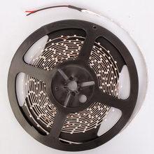 Tira de luz de led, 12v 5m 300 leds smd 3528 fita de diodo rgb e cores única alta qualidade led fita flexível casa luzes de decoração
