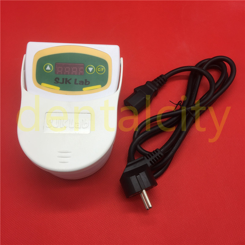 Dental wax heater digital Dental lab wax pot dipping unit New