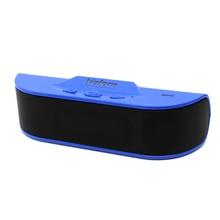 Valore Best Gift bluetooth Wireless Speaker Portable Wireless speaker Strong Bass Portable Audio Player 3D stereo Music BTS-808