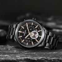REWARD Mens Watches Top Brand Luxury Military Quartz Sport Watch Men Waterproof Calendar 24H Casual Dress Relogio Masculino Man