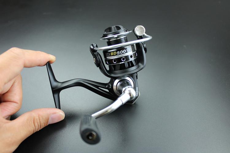 Last 1BB baitcasting trout 21