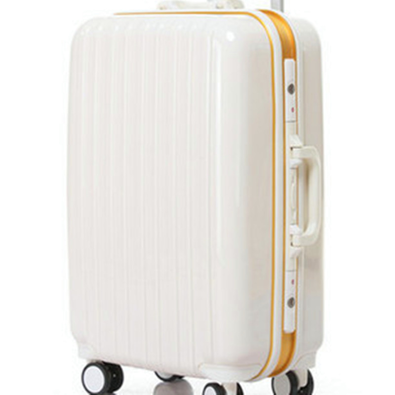 KUNDUI Women suitcase font b bag b font font b men b font trolley case new